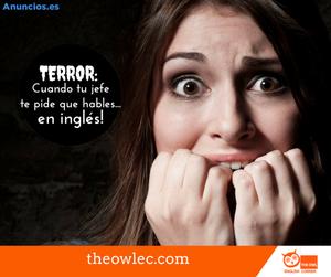 OFERTA DE TERROR Clases De Ingles