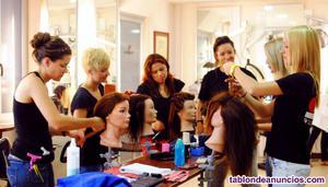 "Oferta de empleo urgente ""peluquero/a"""
