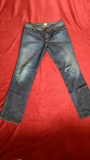 Pantalón HUGO BOSS Orange Regular Fit
