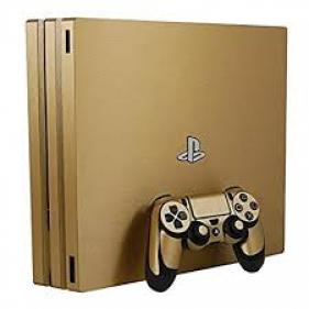 Para Venta Sony Playstation 4