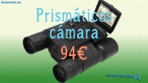 Prismaticos Con Camara