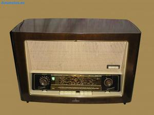 Radio Antigua Siemens Super H 64
