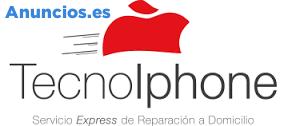 Reparacion Pantalla Rota Iphone 7