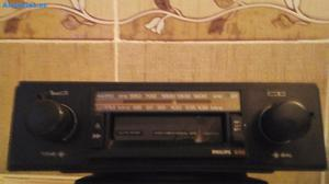SE VENDE RADIO CASSETTE PHILIPS 648