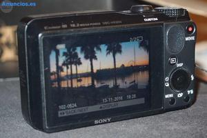 SONY DSC-HX20V 18. 2 MP ZOOM OPT 20