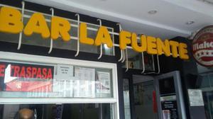 Se traspasa bar en Plaza Mayor de Ciudad Real
