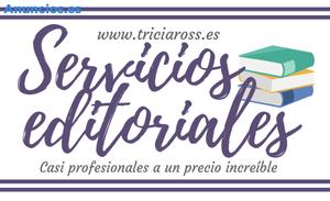 Servicios Editoriales De DiseñO GráFico Y Otros