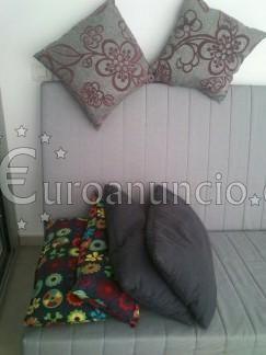 Sofa cama del ikea