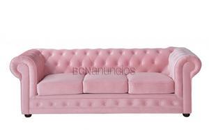 Sofas Chester Vintage