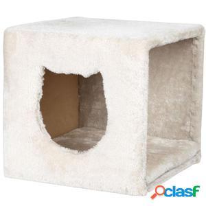 TRIXIE Cama nido para gatos para estantes cúbicos 33x33x37