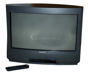 Televisor Sony Trinitron KV-28 WF1E