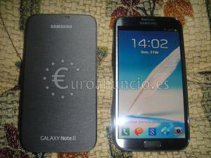 Teléfono móvil Samsung Galaxy Note 2