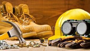 Temario tecnico prevencion riesgos laborales ayto de Elche