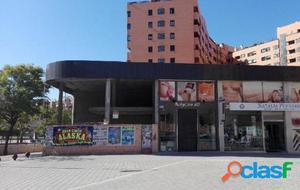 Tu LOCAL en la Gran Vía en Alicante