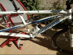 Vendo Tándem Bicicleta de montaña.
