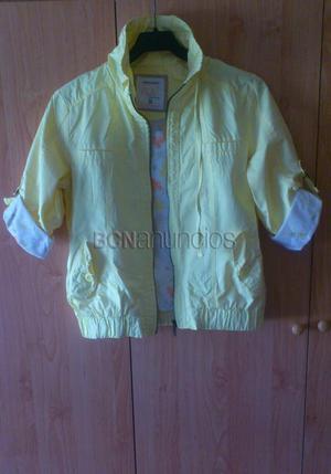 Vendo chaqueta de media manga Bershka
