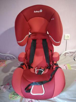 Vendo silla para coche, grupo  a 36 kg)