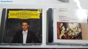Venta De CDS Música CláSica Y Opera