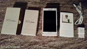 Venta Iphone 6 16gb / 64gb Y Samsung Note $) Compra 2