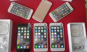 clon iphone 6 y iphone 6 plus alta gama envio 24h por nacex