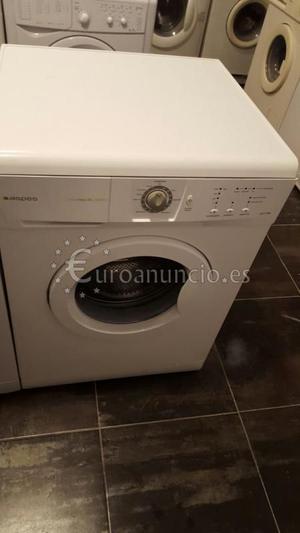 lavadora ASPES 6 kilos A+A  rpm