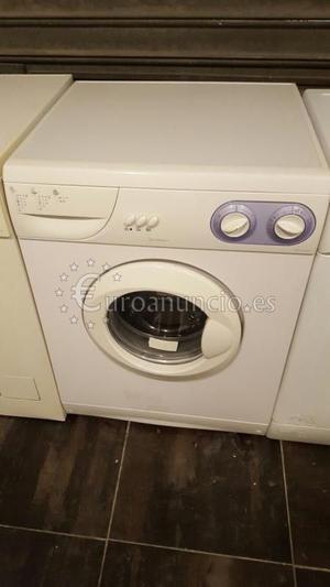 lavadora BLUESKY 5 kilos mecanica