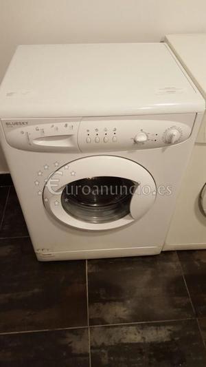 lavadora BLUESKY 5 kilos  rpm