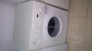 lavadora BOSCH 6 kilos clase A