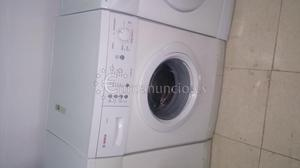 lavadora BOSCH 7 kilos A PLUS A