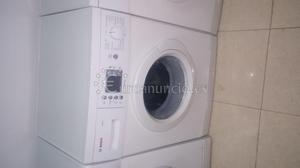 lavadora BOSCH 7 kilos clase A plus A