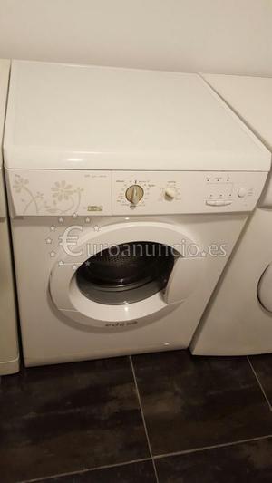 lavadora EDESA 6 kilos A+A  rpm