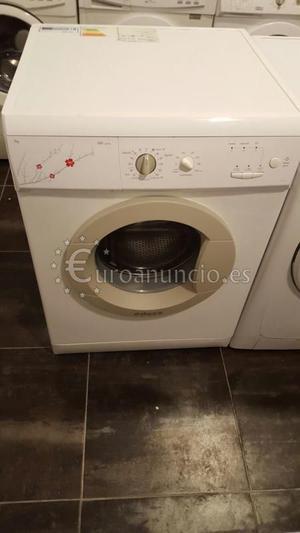 lavadora EDESA 7 kilos A+A  rpm