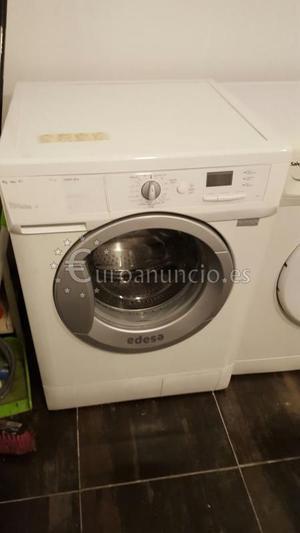 lavadora EDESA 8 kilos A+A  RPM