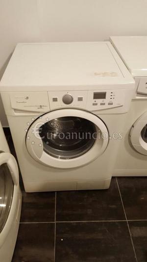 lavadora FAGOR 8 kilos  rpm A+A