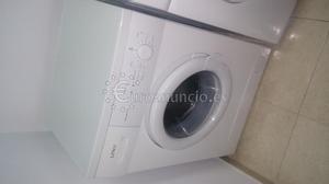 lavadora LYNX 6 kilos clase A