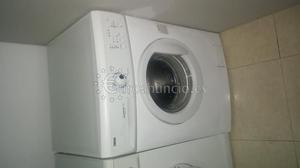 lavadora ZANUSSI 6 kilos clase A