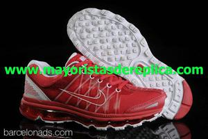 moda de Tenis zapato Nike Air Max  hombre en Mexico