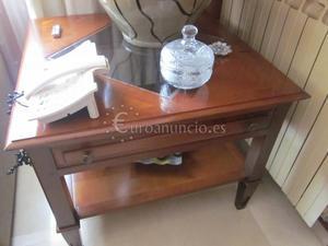 salón comedor estilo colonial