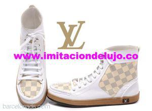 venta online de gorras Gorra de visera Louis Vuitton en