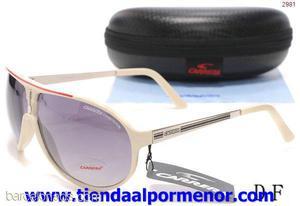 ventas de gafas de sol Carrera en Gijon tiendaalpormenor.com