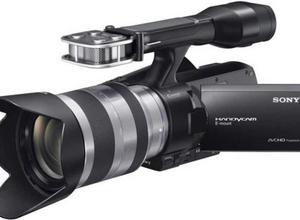 Alquiler camaras de video en Madrid desde 60 euros