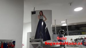 Bonito vestido de ceremonia o fiesta