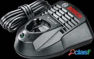 Bosch Cargador de 60 min para baterías de litio AL 1115 CV