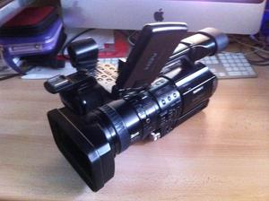 Camara Video Profesional SONY HVR Z1 - Málaga