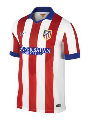 Camiseta del Atletico de Madrid 1st  - Madrid