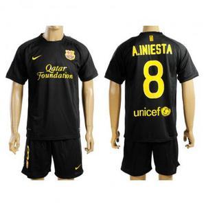 Camisetas Tailandia fútbol de Barcelona  Segunda