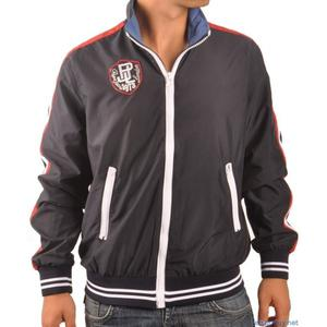 Chaqueta Pepe Jeans para hombre. Deportiva-Vintage. PVP: