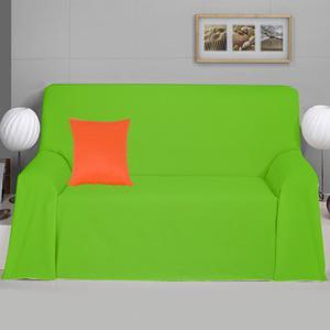Colchas de sofás con colores lisos - Huelva