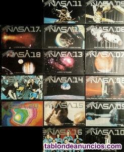 Colección de documentales de ''nasa'' ()