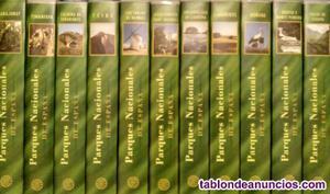 Colección de documentales ''parques nacionales de españa''
